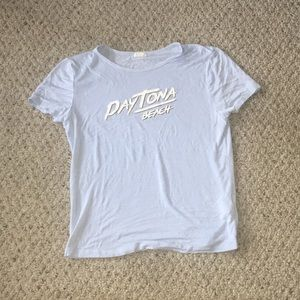 GARAGE Paytona Beach tee